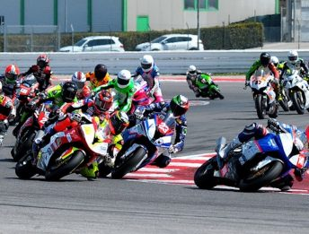 National Trophy Misano