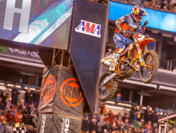 Cooper Webb East Rutherford