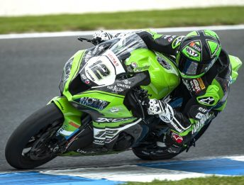 Fores Superbike