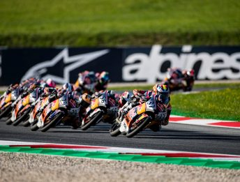 Red Bull Rookies Cup