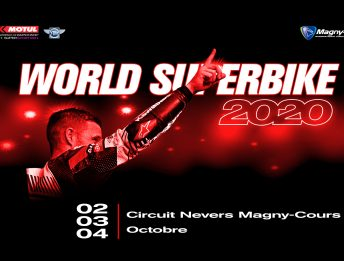 superbike magny cours