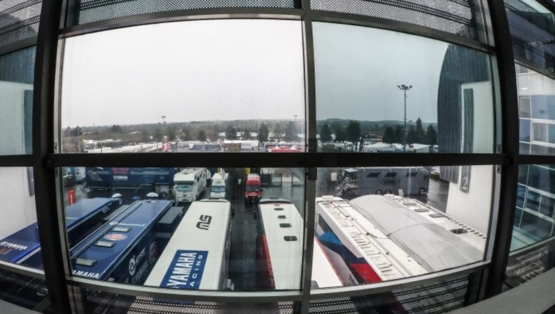 Superbike, Magny Cours